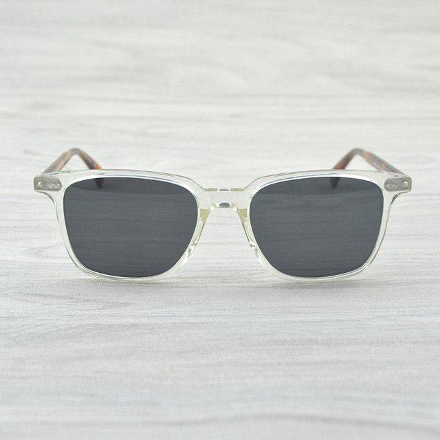 Jakie okulary przeciwsłoneczne wybrać?