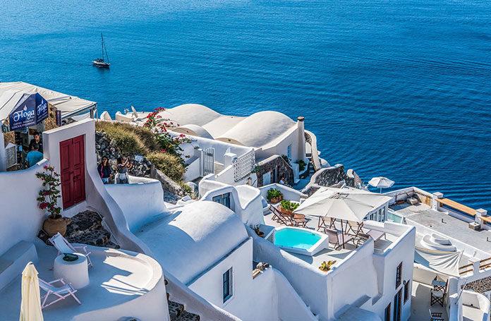 Dla kogo jest czarter jachtów w Grecji?