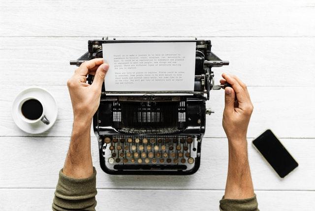 jak zacząć opowiadanie