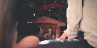 jak zrobić szopkę bożonarodzeniową