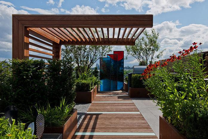 Altany ogrodowe - jak wybrać odpowiednią dla Twojej rodziny?