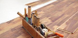 Moda na drewniane panele podłogowe