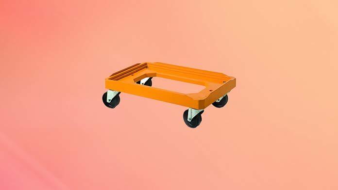 Jaki wózek transportowy wybrać?