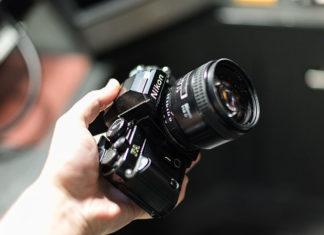 Jaki aparat fotograficzny wybrać do codziennego użytku?