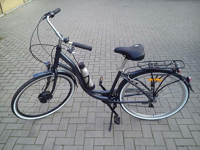 Konwersja roweru na elektryczny – dlaczego warto?