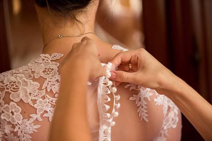 Koronka gipiura – delikatność i elegancja, która nie wychodzi z mody