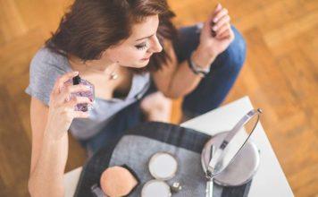 Jak wybrać zapach na chłodne dni? Idealne, zimowe perfumy.