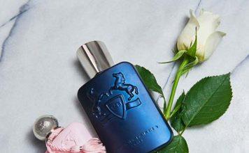 Wyjątkowe zapachy Parfums de Marly na każdą okazję