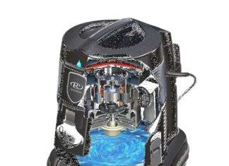 Dlaczego warto wybrać odkurzacz z filtrem wodnym