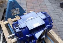 Jak powinna przebiegać naprawa silników elektrycznych