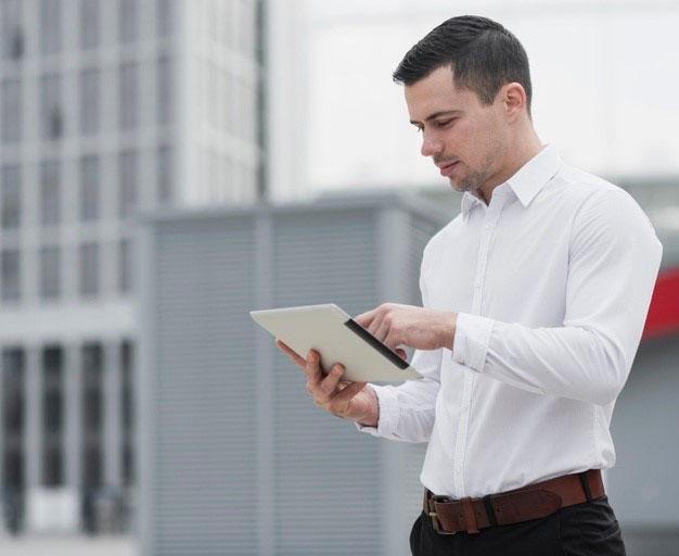 iPad Pro - najmocniejszy tablet Apple