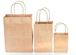 Jakie torby papierowe warto wybrać